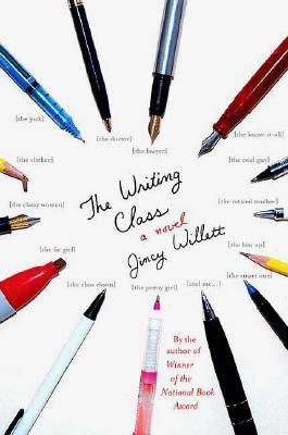 What would a creative writing class teach me?